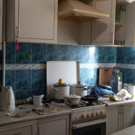 Продам 1 кімнатну квартиру, вул. Ніжинська