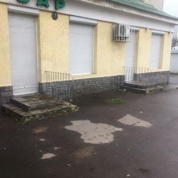 Продам комерцію вул. Грінченка