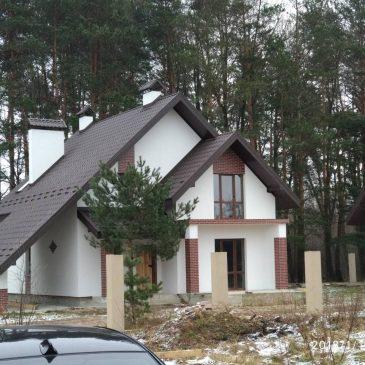 Продам будинок (котедж) с. Рясне-Руське