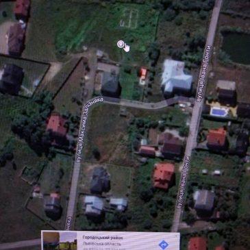 Продам земельну ділянку с. Зимна Вода і с. Суховоля