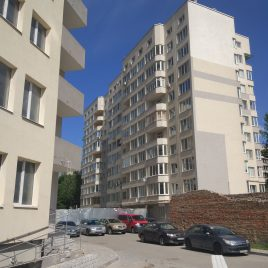 Продам 1 кімнатну квартиру вул. Сумська