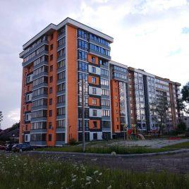 Продам 2 кім. квартиру, вул. Хлібна – Дж.Вашингтона