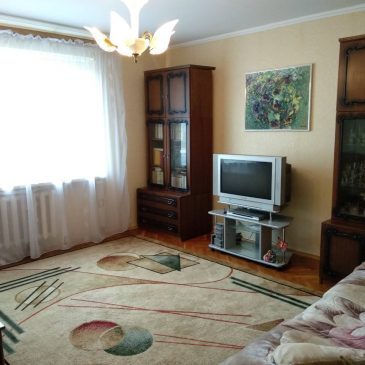 Продам 3 кімнатну квартиру, вул. Кавалерідзе