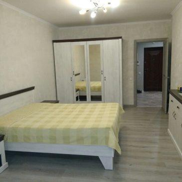 Здам 1 кімнатну квартиру, вул. Лемківська