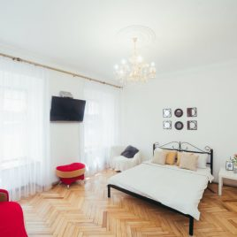 Здам 2 кімнатну квартиру, Лесі Українки вул.