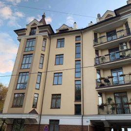 Продам 4 кімнатну квартиру, вул. Лисенка М.