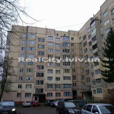 Продам 3к. квартиру, Кульпарківська вул.
