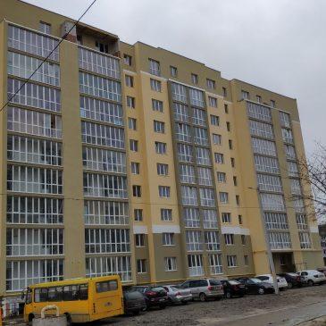 Продам 1 кімнатну квартиру, Роксоляни вул.