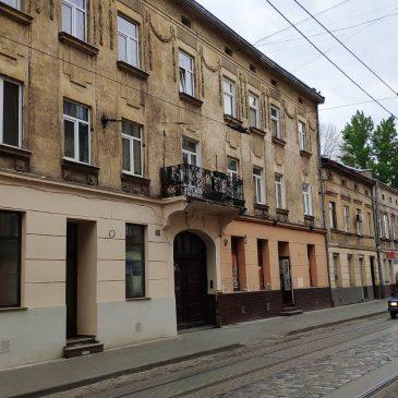 Продам 2 кімнатну квартиру, Хмельницького Б. вул.