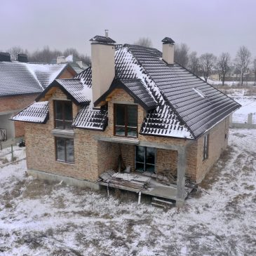 Продаж будинку 240 м2, в с. Солонка