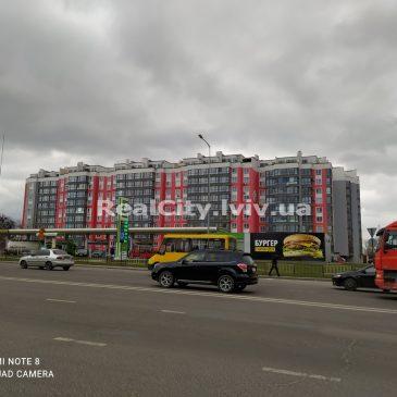 Продам 2к. квартиру, Хмельницького Б. вул., 230А